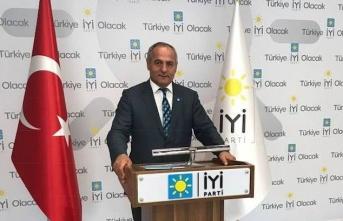 Başkan Demir, İYİ Parti kurultayını değerlendirdi