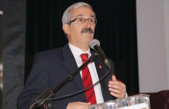 CHP Keşan'ın Barış Günü mesajı