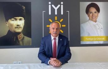 Başkan Demir, elektrik zammına sert tepki gösterdi