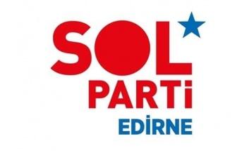 """SOL Parti: """"siyaset yapma hakkımız engelleniyor"""""""