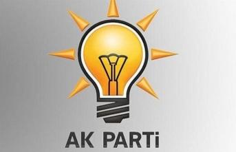 AK Parti İl Yönetimi'nde Uzunköprü ağırlığı