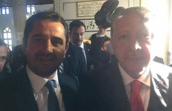 Turan Girgin, AK Parti İl Yönetiminde
