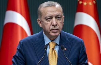 Cumhurbaşkanı Erdoğan, normalleşme için tarih verdi