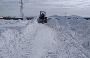 Edirne'de kapalı köy yolu kaldı mı ?