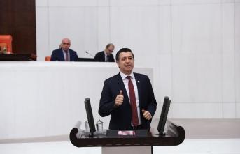 """Gaytancıoğlu: """"İpsala'da sıfırlanan vakalar neden arttı?"""""""