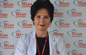 Özel Keşan Hastanesi, ATT ve Paramedikler Haftası'nı kutladı
