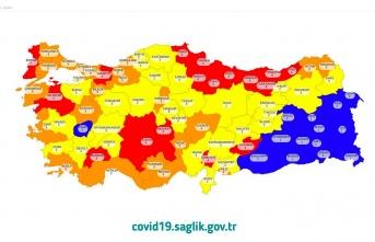 Trakya illeri ve İstanbul normalleşiyor mu ?