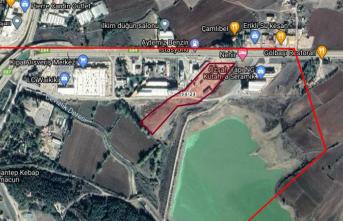 Keşan'da çok değerli, dev kamu arazisi satışa çıkıyor !
