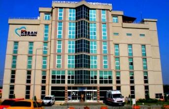 Özel Keşan Hastanesi, tam kapanmada hizmete devam edecek