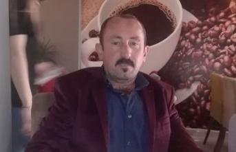 Şoförler Odası eski Başkanı Göker'in oğlu vefat etti