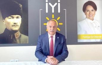 "Başkan Demir, ""Cumhurbaşkanı'nın dili bu olmamalı"""