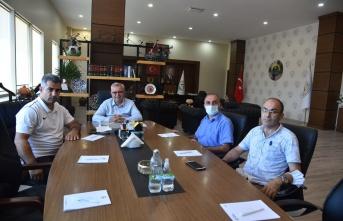 Keşan Belediyesi ve Gençlik Spor İl Müdürlüğü ile protokol imzalandı