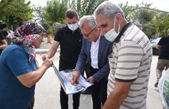 """Keşan Belediyesi'nin """"9 Ayda 9 Temalı Park"""" hareketi başladı"""