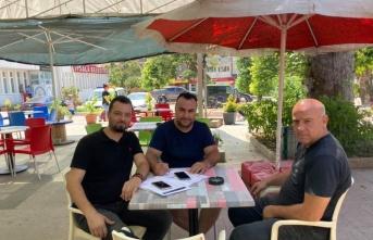 Süper Lig'in kalbi ERTANAKİ'de atacak