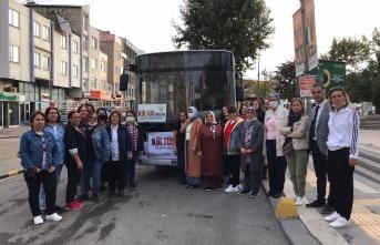 Keşan Belediyesi'nin 'Kültür Turları' başladı