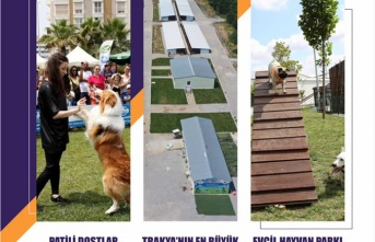 Keşan'da, '1. Trakya Pet Fest' gerçekleştirilecek