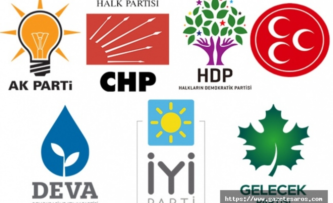 AK Parti seçmeni, hangi partilere yöneldi ?