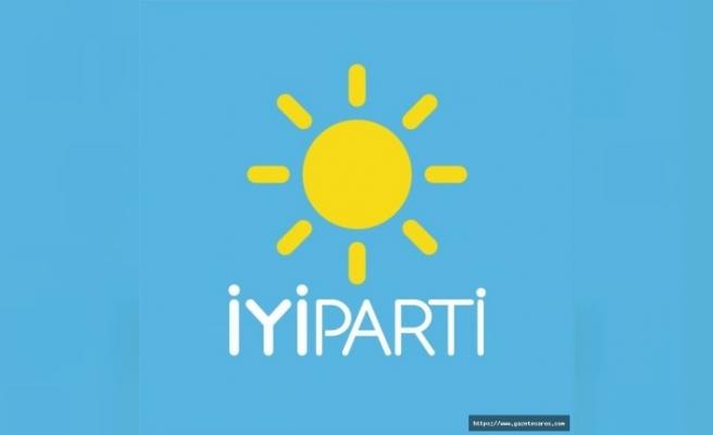 İYİ Parti, Helvacıoğlu'nu özür dilemeye davet etti