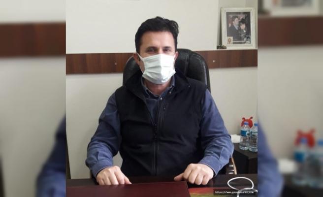 """AK Parti İl Yöneticisi Hakan Çevikel; """"Gönlümde hizmet etme aşkı her zaman vardı!"""""""