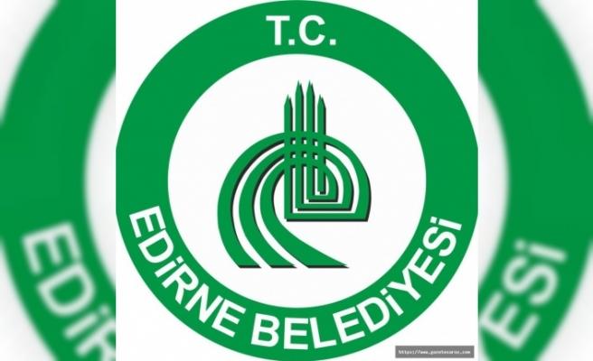 Edirne Belediyesi desteği uzattı, peki ya diğer belediyeler ?