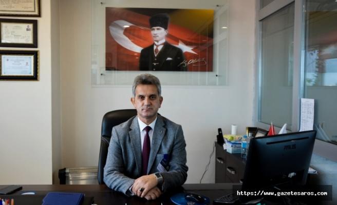 Keşan Belediyesi'nden 'Karahisar' açıklaması