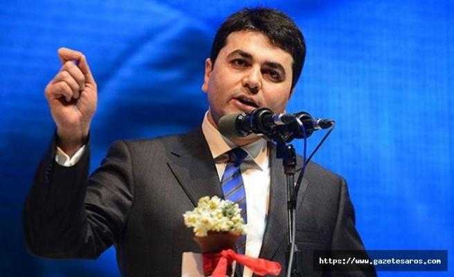 """DP Genel Başkanı Uysal: """"Eyyy AKP! Siz neyi ar sayarsınız?"""""""