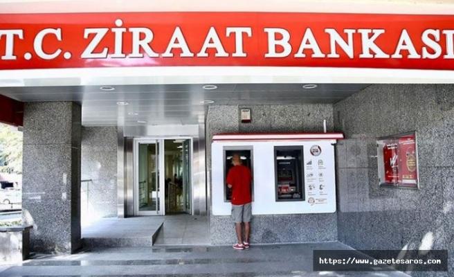 Ziraat Bankası'nın mobil uygulaması çöktü