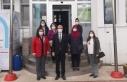 Kadın Girişimciler Kooperatifi'nden Başkan Ünsal'a...