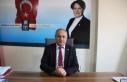"""Başkan Demir, """"Necip milletimiz bu yapılana da..."""