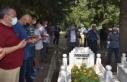Merhum Milletvekili Bulut, mezarı başında anıldı