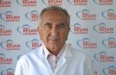 Başhekim Uz. Dr. Yıldırım, Ebeler Haftası'nı unutmadı