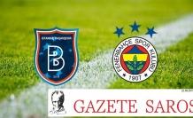Fenerbahçe zirveyi bırakmıyor (Özet)