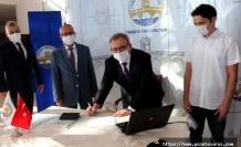 Trakya Üniversitesi'nde yüz yüze kayıtlar başladı