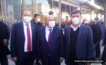 """CHP'li Meriç Belediyesi'nden AK Parti'ye """"Hodri Meydan"""""""