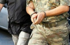 FETÖ şüphelisi Tuğgeneral ve 4 asker, sınır hattında yakalandı