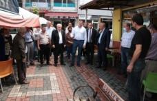CHP, emek kenti Zonguldak'ta