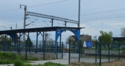 Edirne Uzunköprü Demirtaş Mahallesi (İstasyon)