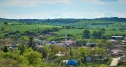 Uzunköprü'nün köylerinden (Edirne)