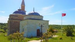 Gazi Turhan Bey Türbesi ve Cami