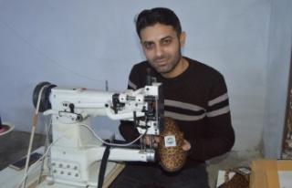 HAS Ayakkabıcılık, bölgemizde üretime başladı
