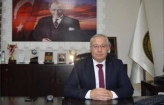Başkan İlhan Dalkıran'dan gündeme yönelik...