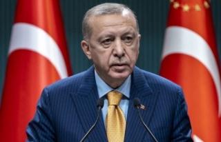 Cumhurbaşkanı Erdoğan, normalleşme için tarih...