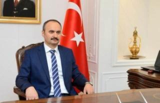 Edirne Valisi Canalp, Enez'e geliyor