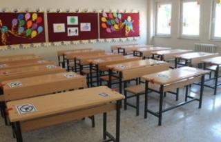 Edirne'nin hangi ilçelerinde okullar tatil edildi...