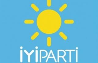 İYİ Parti, Helvacıoğlu'nu özür dilemeye davet...