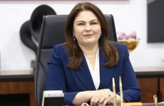 """""""Kanal Edirne ile taşkın riski tarih oldu"""""""