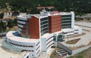 Keşan Devlet Hastanesi'nden o iddialara cevap