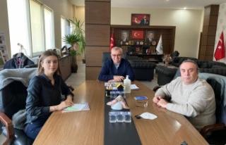 Mustafa Helvacıoğlu ile 22 soru 22 cevap
