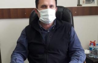 """AK Parti İl Yöneticisi Hakan Çevikel; """"Gönlümde..."""