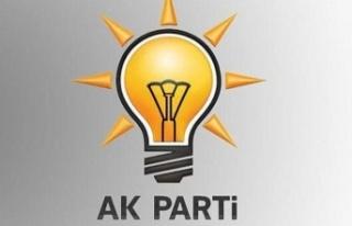 """AK Parti Keşan, """"siz önce kendinizi eleştirin"""""""